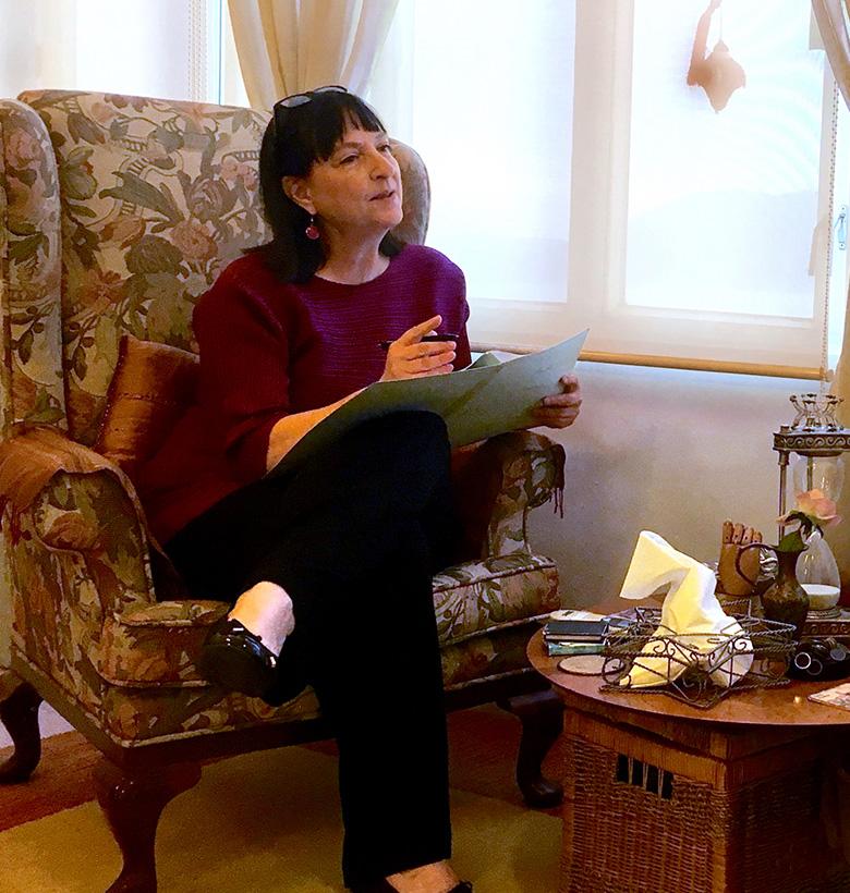 Teresa Norton Executive Coaching - StarMaker HK