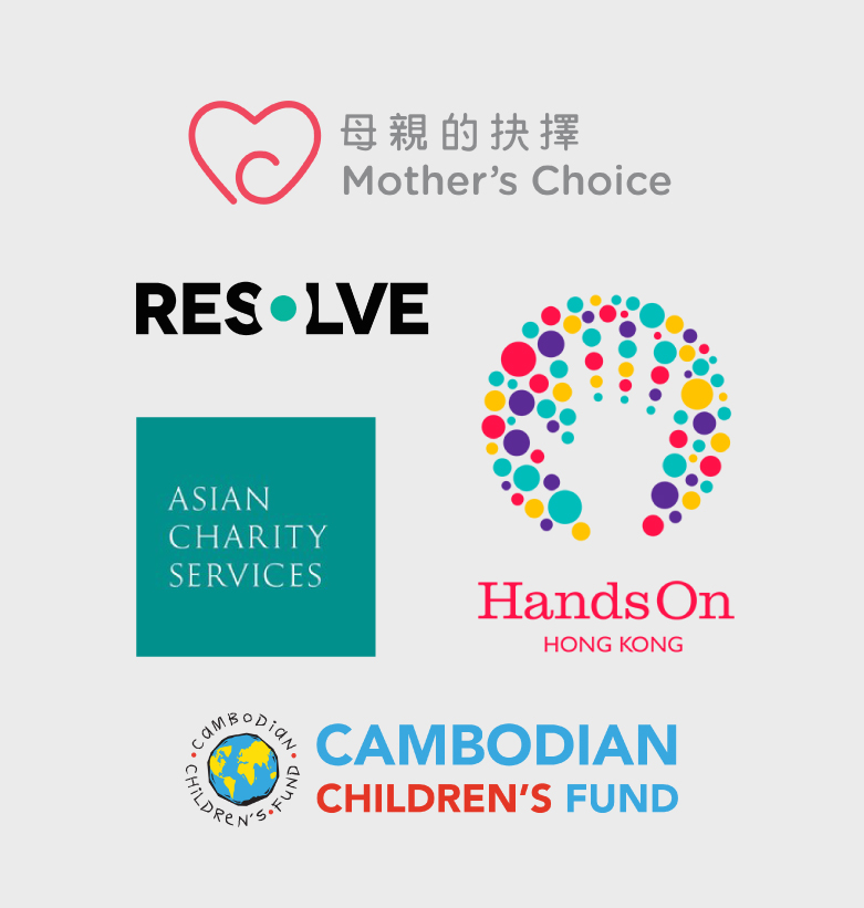 StarMaker HK Charity Partners
